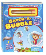Catch-a-bubble - Hinkler Books PTY Ltd
