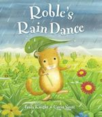 Roble's Rain Dance - Hinkler Books PTY Ltd