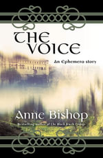 The Voice - Anne Bishop