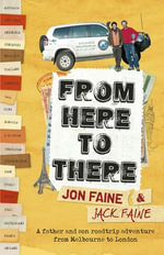 From Here To There - Jon Faine