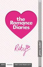 Romance Diaries - Ruby - Jenna Austen