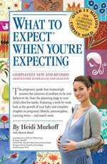 What to Expect When You're Expecting - Sharon Mazel