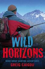 Wild Horizons - Greig Caigou