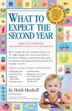 What to Expect the Second Year - Heidi Murkoff