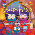 5 Steps to Bed - Giggle and Hoot