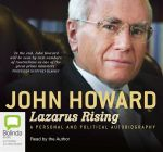 Lazarus Rising - John Howard