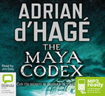 Maya codex (MP3) - Adrian d???Hag??
