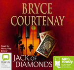 Jack of Diamonds (MP3) - Bryce Courtenay