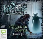 The Sorcerer in the North (MP3 CD) : The Ranger's Apprentice : Book 5 - John Flanagan