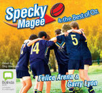 Specky Magee and the Best of Oz - Felice Arena