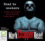 The road to nowhere (MP3) - Mark Chopper Read