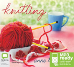 Knitting (MP3) - Anne Bartlett