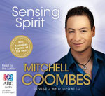 Sensing spirit (MP3) - Mitchell Coombes