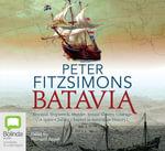 Batavia (MP3) - Peter FitzSimons