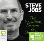 The Innovation Secrets of Steve Jobs (MP3) - Carmine Gallo