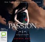 Passion (MP3) : Fallen #3 - Lauren Kate