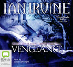 Vengeance (MP3) : The tainted realm #1 - Ian Irvine