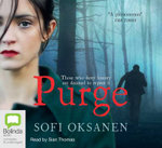Purge - Sofi Okansen
