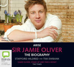 Arise, Sir Jamie Oliver - Stafford Hildred
