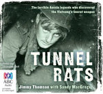 Tunnel Rats - Jimmy Thomson