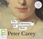 Chemistry of Tears - Peter Carey