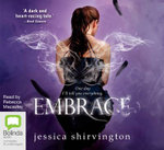 Embrace : The Violet Eden chapters #1 - Jessica Shirvington
