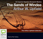 The Sands of Windee : Inspector Napoleon