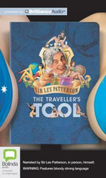 The Traveller's Tool - Sir Les Patterson