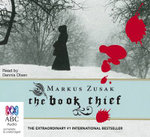 The Book Thief (MP3) - Markus Zusak