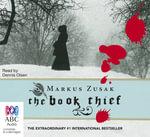 The Book Thief (MP3) - Markus Zusak