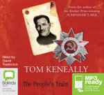 The People's Train (MP3) - Tom Keneally