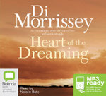 Heart of the dreaming (MP3) - Di Morrissey