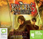 The Emperor of Nihon-Ja (MP3 CD) : The Ranger's Apprentice : Book 10 - John Flanagan