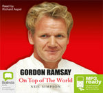 Gordon Ramsay: : On top of the world (MP3) - Neil Simpson