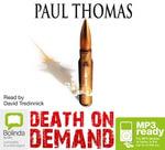 Death on demand (MP3) - Paul Thomas