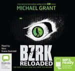 BZRK (MP3) - Michael Grant