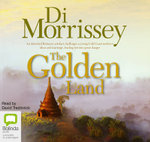 The Golden Land - Di Morrissey