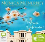 The House of Memories (MP3) - Monica McInerney