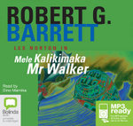 Mele Kalikimaka Mr Walker (MP3) : Les Norton #8 - Robert G Barrett