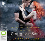 City of Lost Souls - Cassandra Clare