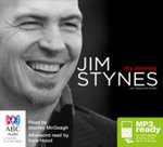 My Journey (MP3) - Jim Stynes