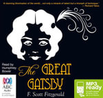 The Great Gatsby (MP3) : Movie Tie-in - F. Scott Fitzgerald