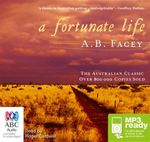 A fortunate life (MP3) - A.B. Facey