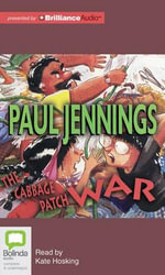 The Cabbage Patch War - Paul Jennings