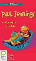 Rascal's Trick - Paul Jennings