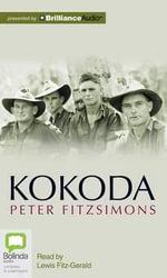 Kokoda - Peter Fitzsimons