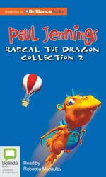 Rascal the Dragon Collection 2 - Paul Jennings
