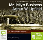 Mr Jelly's business (MP3) : Inspector Napoleon