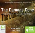 The damage done (MP3) - Warren Fellows