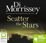 Scatter the stars (MP3) - Di Morrissey
